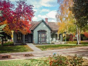 Fremont House