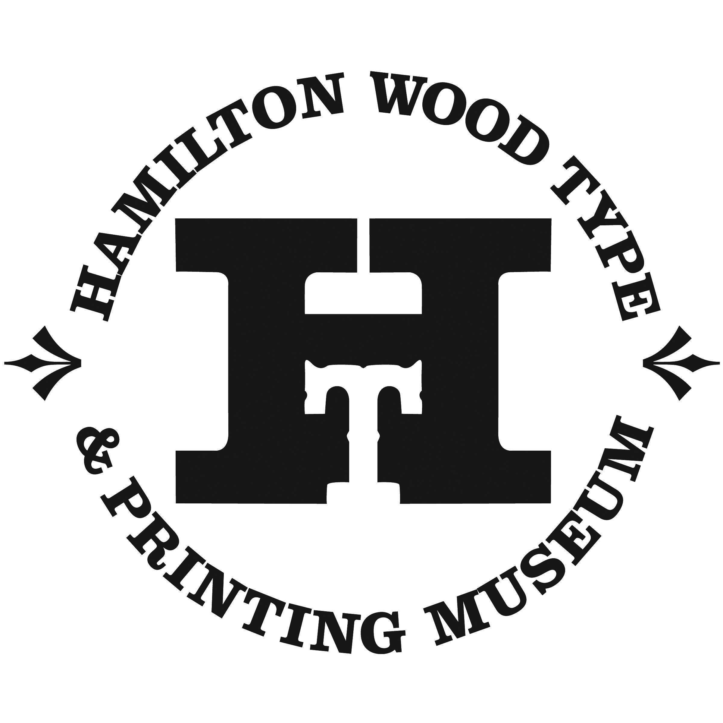 Hamilton Wood Type & Printing Museum